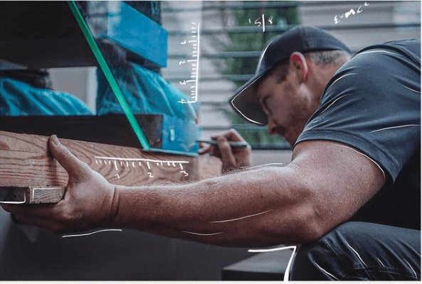 Measuring and Cutting Glass